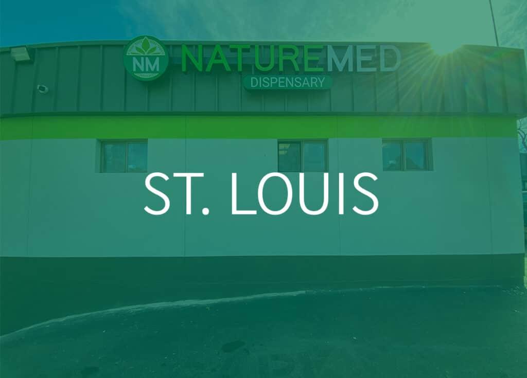 St. Louis Medical-Marijuana Dispensary