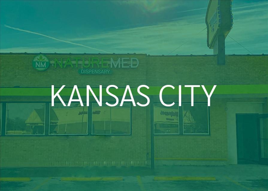 Kansas City MMJ Dispensary